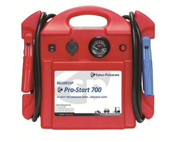 861001SP - PRO START 700 MICRO BOOSTER 700CA