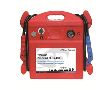 760008SP - PRO-START PORTABLE BOOSTER
