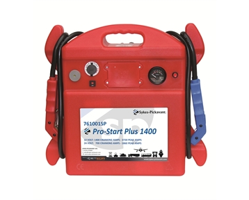 761001SP - Pro-Start 1400 Booster Pack