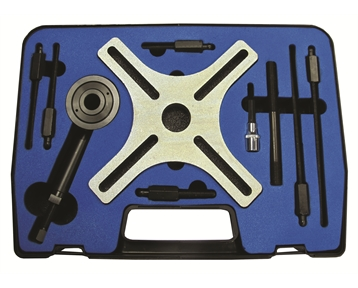185810V2 - Mechanical Hydraulic Injector Puller Kit